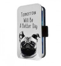 Tomorrow Will Be A Better Day Phone Case