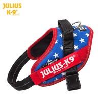Julius IDC Powerharness – Size Mini – American Flag