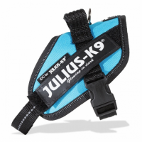 Julius IDC Powerharness – Size Mini – Aquamarine