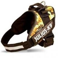Julius IDC Powerharness – Size Mini – Autumn Touch