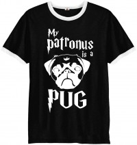Harry Potter Unisex T-Shirt (Available in 3 colours)
