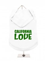 California Love Unisex Hoodie  (Available in 5 colours)