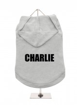 Charlie Hoodie (Available in 4 colours )