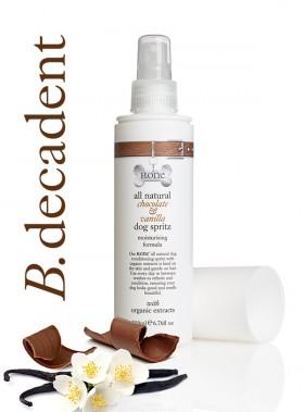 All Natural Chocolate & Vanilla Dog Spritz (200ml)