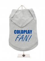 Coldplay Fan Unisex Hoodie  (Available in 4 colours)