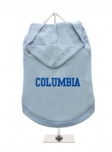 Columbia Unisex Hoodie (Available in 2 colours )