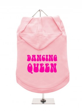 Dancing Queen Unisex Hoodie  (Available in 5 colours)