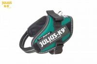 Julius IDC Powerharness – Size Mini – Dark Green