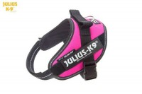 Julius IDC Powerharness – Size Mini – Dark Pink