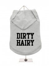 Dirty Hairy Unisex Hoodie Size XL