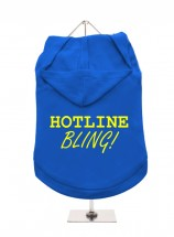 Hotline Bling Unisex Hoodie (Available in 9 colours)