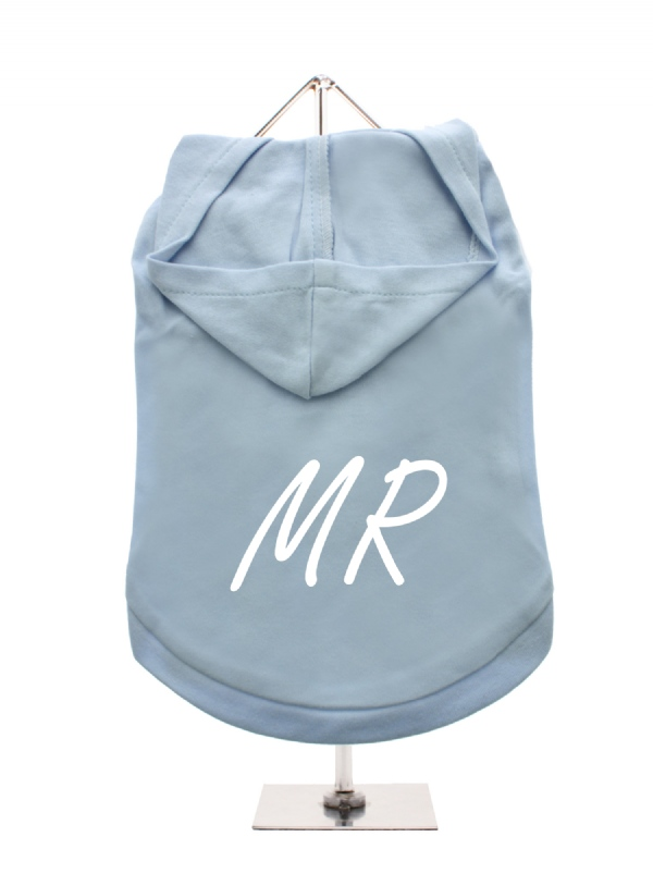 Mr Hoodie Available In 4 Colours Size Xl I Love Pugs
