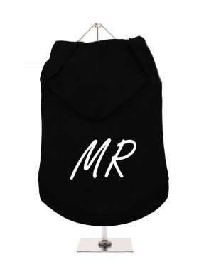 """""""Mr"""" Hoodie (Available in 4 colours) Size XL"""