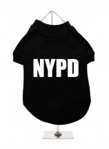 NYPD T-Shirt (Available in 2 colours)