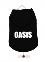 Oasis Unisex Hoodie  (Available in 3 colours)