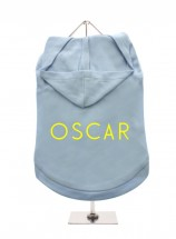 Oscar Hoodie (Available in 3 colours )
