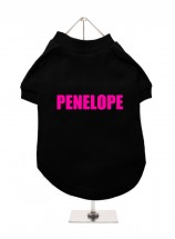 Penelope T-Shirt  (Available in 3 colours )