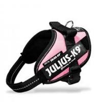 Julius IDC Powerharness – Size Mini – Pink
