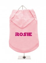 Rosie Pug  Hoodie (Available in 4 colours )