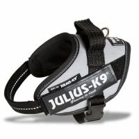 Julius IDC Powerharness – Size Mini – Silver