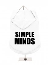 Simple Minds Unisex Hoodie  (Available in 3 colours)