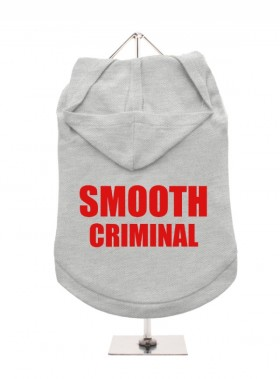 Smooth Criminal Unisex Hoodie (Available in 4 colours)