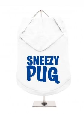 The Seven Pugs Unisex Hoodies (7 Designs)