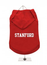 Stanford Unisex Hoodie (Available in 3 colours )