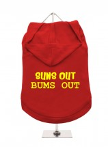 Suns Out Bums Out Unisex Hoodie (Available in 5 colours)
