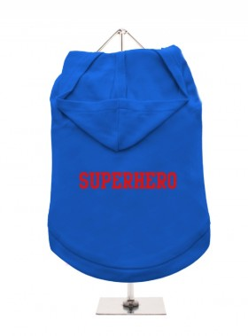 Superhero Unisex Hoodie (Available in 2 colours)