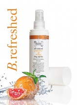 All Natural Grapefruit & Sweet Orange Dog Spritz (200ml)