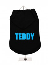 Teddy Hoodie (Available in 3 colours )