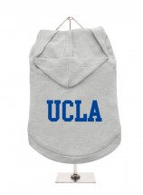 UCLA Unisex Hoodie (Available in 3 colours )