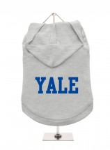 Yale Unisex Hoodie (Available in 3 colours )