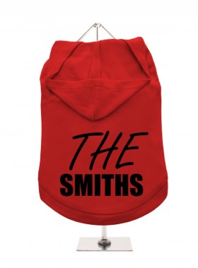 The Smiths Unisex Hoodie  (Available in 3 colours)