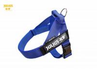 Julius IDC Belt Harness Blue