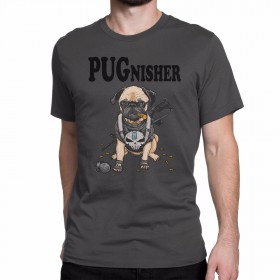 Pugnisher Unisex T-Shirt