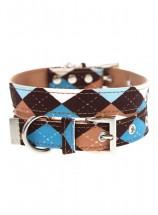 Urban Pup Argyle Collar