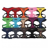 Puppia Basic Harnesses (Available in 13 colours)
