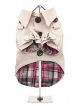 Urban Pup Beige Trench Coat