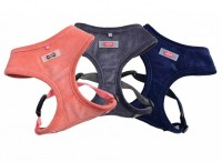 Puppia Classy Cord Harness (Available in 3 colours)