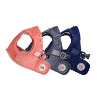 Puppia Classy Cord Harness B (Available in 3 colours)