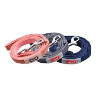 PUPPIA CLASSY CORD LEAD (AVAILABLE IN 3 COLOURS