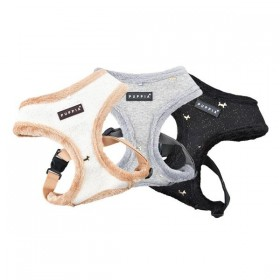 Puppia Gia Harnesses (Available in 3 colours)