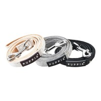 PUPPIA GIA LEAD (AVAILABLE IN 3 COLOURS)
