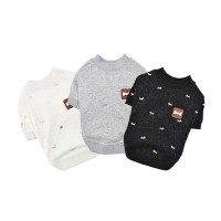 Puppia Gia Sweater (Available in 3 colours)