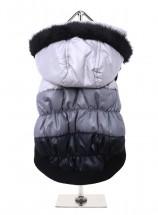 Urban Pup Grey  Thermo Coat