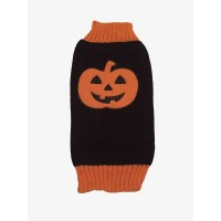 Pumpkin Halloween Sweater Size Large Only!