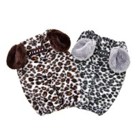 Puppia Leonard Snood  (Available in 2 colours)