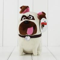 Mel The Pug Plush Toy